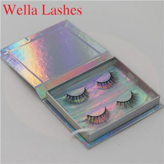False Eyelashes Fake Eyelashes