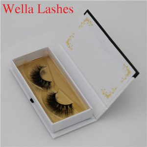 3D Silk Lashes Private Label Suppliers