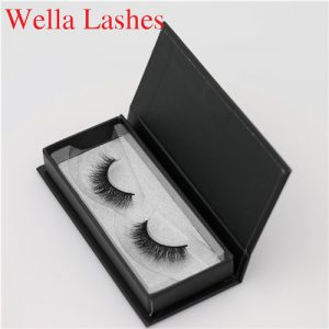 3d private label handmade mink eyelashes
