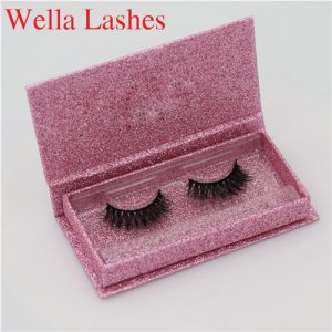 3D Silk Eyelashes wholesasle
