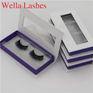 Mink Lashes False Eyelashes