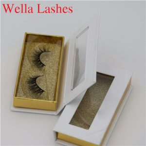 3D Mink Lashes Mink Lashes Factory Price