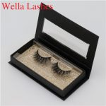 Silk Lashes Mink Lashes Factory Price