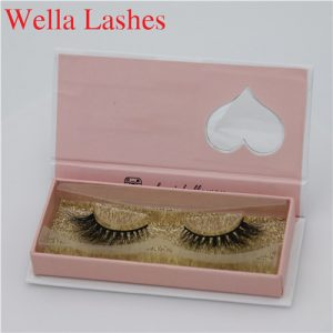 Mink Lashes Factory Price faux mink lashes
