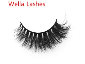 3D39 WE 3D Mink Eyelashes