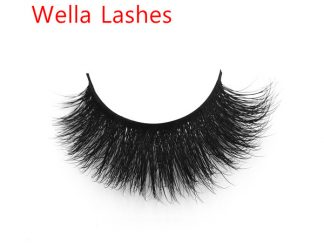 3D51WE 3D Mink Eyelashes