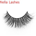 3D52WE 3D Mink Eyelashes