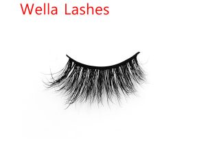 3D61WE 3D Mink Eyelashes