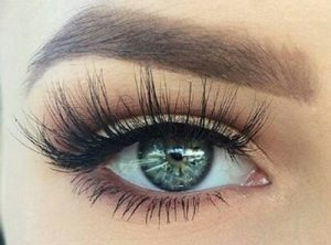 Faux Mink Eyelashes Manufacturer