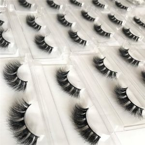 Factory 3D Mink Eyelashes
