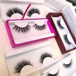 Mink Lashes Wholesale Price Mink Lashes