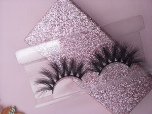Be the best eyelash vendor2