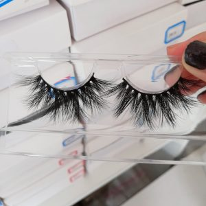 siberian mink lashes 20mm5