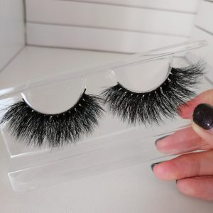 siberian mink lashes 20mm6