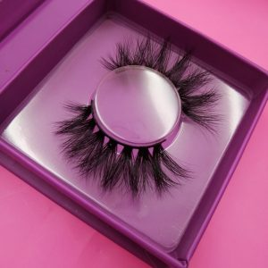 20mm siberian mink lashes