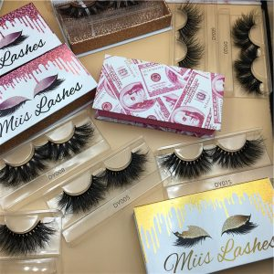 Mink Eyelash Vendors USA